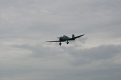Flugplatzalltag 2009