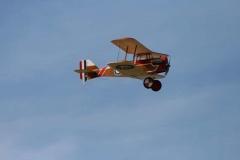 Flugplatzalltag 2012