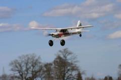 Flugplatzalltag 2013