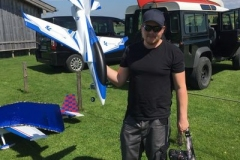 Flugplatzalltag 2016
