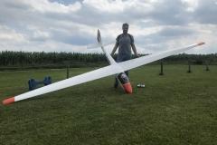 Flugplatzalltag 2018