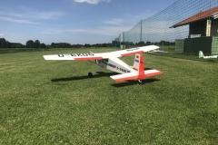 Flugplatzalltag 2020