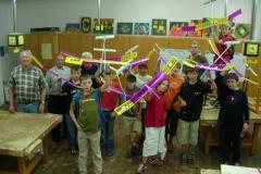 Jugendprogramm 2005