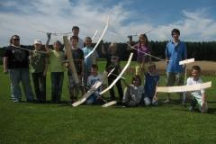 Jugendprogramm 2011