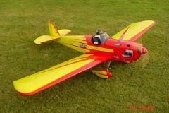 Flugplatzalltag 2004