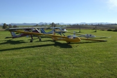 Flugplatzalltag 2010