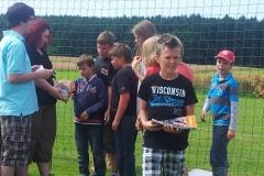 Jugendprogramm 2012